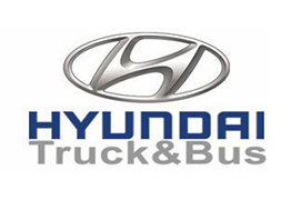 Hyundai truck and bus