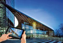 Domotique & bâtiment intelligent